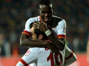 Galatasaray ara transferi pas geçiyor