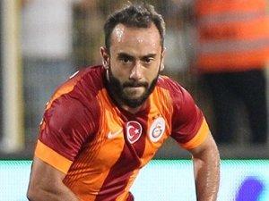 Galatasaray'da Olcan Adın sürprizi