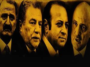 Ahmet Davutoğlu, 4 eski bakan 'Yüce Divan'ı siz isteyin demiş