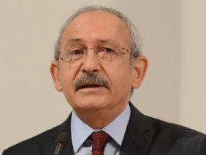 Kemal Kılıçdaroğlu'ndan M.E.A. açıklaması