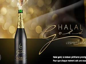 Avusturya'da tartışma yaratan 'helal şampanya'