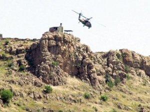 Silvan Saldırısı Davası'nda Binbaşı'ndan şok savunma