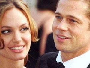 Jolie'den samimi evlilik açıklaması