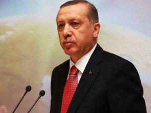 Cumhurbaşkanı Erdoğan Memur- Sen sempozyumunda konuştu