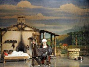 Nasreddin Hoca çocuklar için opera oldu