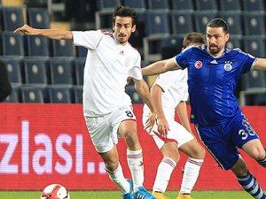 Fenerbahçe maçı 5 lira