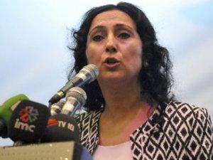 ''Öcalan'ın serbest kalma talebi olmadı''