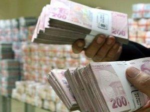 Devlete 1 milyon vergi borcu olanlar açıklandı