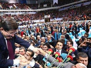 AKP'nin 2015 seçim şarkısı belli oldu