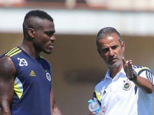 Fenerbahçe forma kavuşmak istiyor