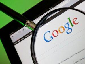 En çok tercih edilen arama motoru Google oldu
