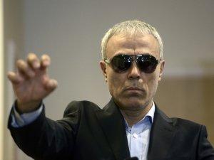Mehmet Ali Ağca, Vatikan'da gözaltına alındı