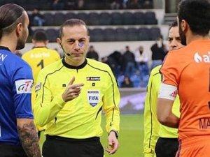 Başakşehir 1-0 kazandı