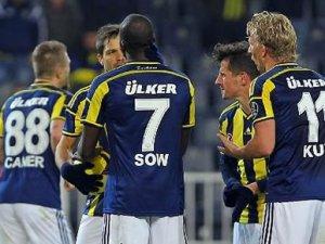Fenerbahçe'de penaltı krizi