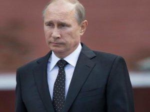 Putin, en büyük 2 düşmanını açıkladı