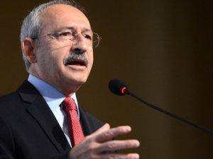 Kemal Kılıçdaroğlu: Başbakan PKK'nın tutsağı