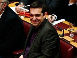 Yunanistan erken seçimlere gidiyor