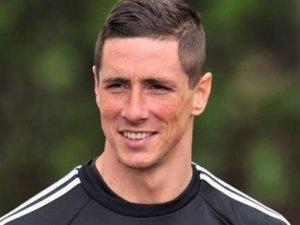 Torres yuvaya geri döndü