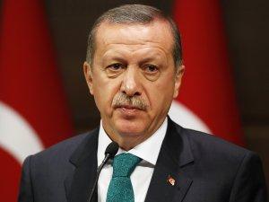 Erdoğan'dan TÜSİAD Başkanı'na tepki!