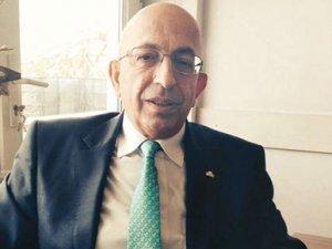 Kamu Görevlileri Etik Kurulu Başkanı Sedat Murat'tan çarpıcı açıklamalar