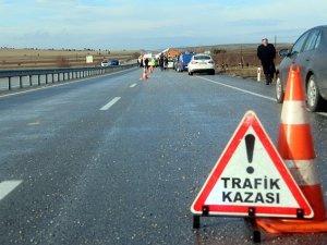 Adana'da korkunç trafik kazası: 4 kişi öldü