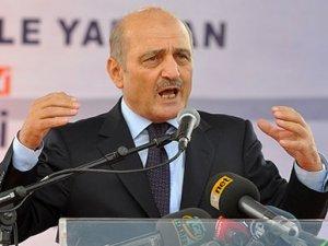 Erdoğan Bayraktar, önce teşekkür etti sonra algı operasyonu yapmakla suçladı