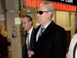 Mehmet Ali Ağca, İstanbul'a geldi