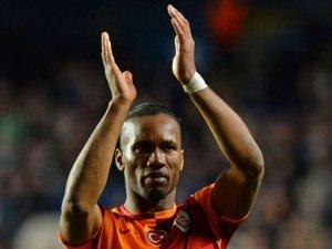 Galatasaray'da Drogba pişmanlığı