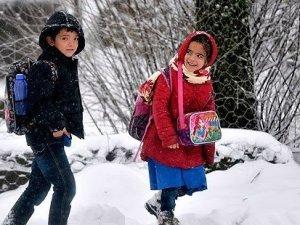 6 ilde okullar tatil edildi