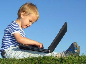 Bilgisayar kullanımı çocuklarda gelişimi engelliyor