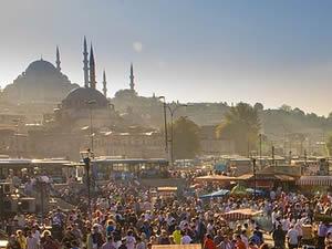 Türkiye en mutsuz 10 ülke arasında