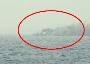 Yanan yolcu feribotu Norman Atlantic faciasında kayıp Türk vatandaşı Hakan Akkaya bulunamadı