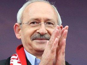 Kemal Kılıçdaroğlu'ndan yılbaşı mesajı