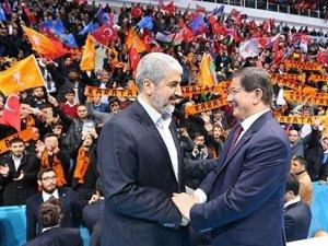 ABD'den AKP'ye Hamas tepkisi