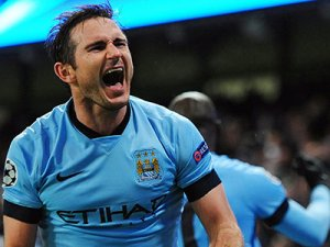 Lampard sezon sonuna kadar M.City'de