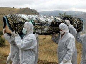Ebola virüsü nasıl ortaya çıktı?