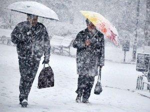 Meteoroloji uyardı: Asıl kış bugün başlıyor