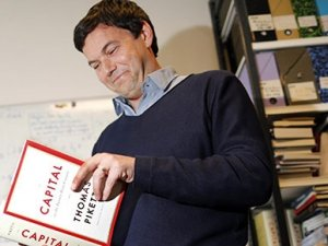 Piketty, Fransa'nın verdiği 'onuru' reddetti!