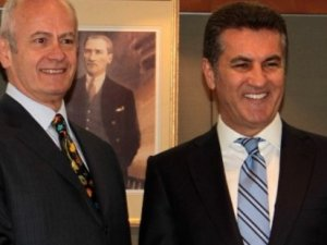 Mustafa Sarıgül'den Hayr İnönü'ye tepki: Bravo Hayri