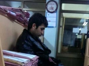 Üniversite öğrencisi Halit Meşe Cumhurbaşkanı'na hakaretten tutuklandı