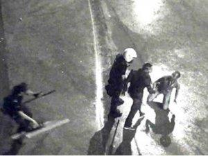 Eskişehir'de bir Gezi dayağı daha: MOBESE görüntüleri kaçırıyor
