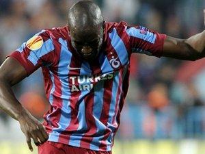 Trabzon'a Afrika Kupası şoku
