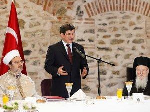 Yeşilköy'de yeni bir kilise yapılacak