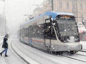 İstanbul'a kar yeniden geliyor!