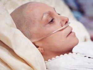 Üç kanserden ikisi 'biyolojik kötü şans'