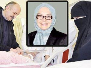 Bakan'ın kızından 'kariyer' yorumu