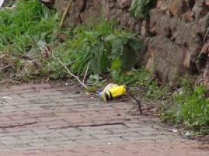 İstanbul Maltepe'de el yapımı bomba alarmı
