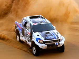 Dakar Rallisi yarın başlıyor