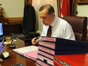 'Erdoğan'ın ofisindeki böceği sökenler kanıtı yok etti'