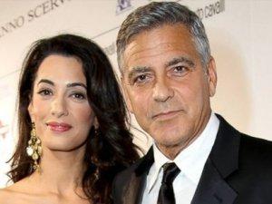 Amal Clooney, Mısır'da tehdit edildiğini açıkladı